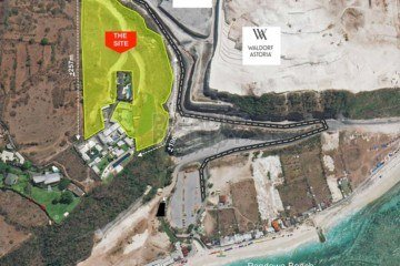 Panoramic Ocean View Cliff Front Land Investment Opportunity