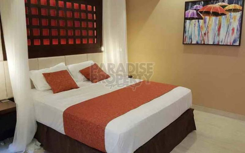 Cozy Two Bedroom Villa Close to the Beach, Restaurants, Shops and Scuba Diving Center in Sanur