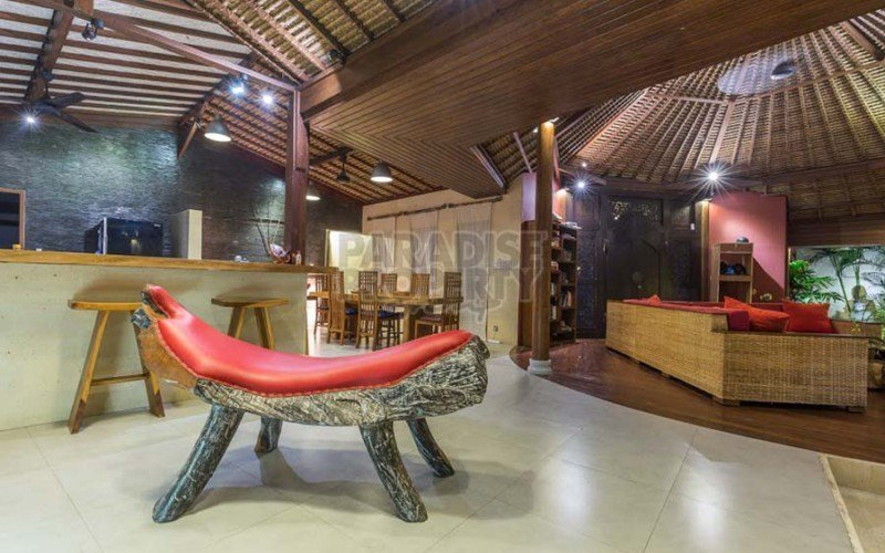 Unique Investment 3 Bedroom Villa on 7 Are in Nyanyi, between Canggu and Tanah Lot