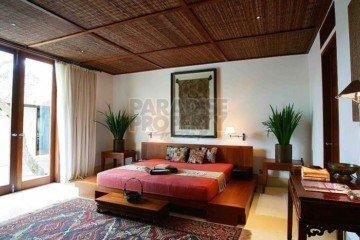 Luxury 2 Bedroom Villa with Hak Pakai Title – Adjacent to a High End Villa Resort –  20 Minutes North of Ubud