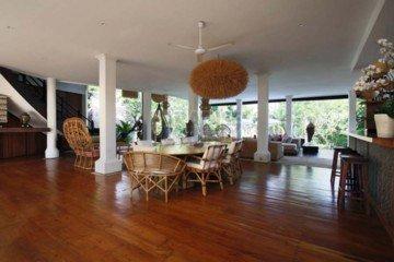 Stylish 5 Bedroom Villa in a Prime Location in Umalas