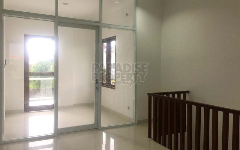 3 Bedroom Freehold Property – One Gate System – Kerobokan