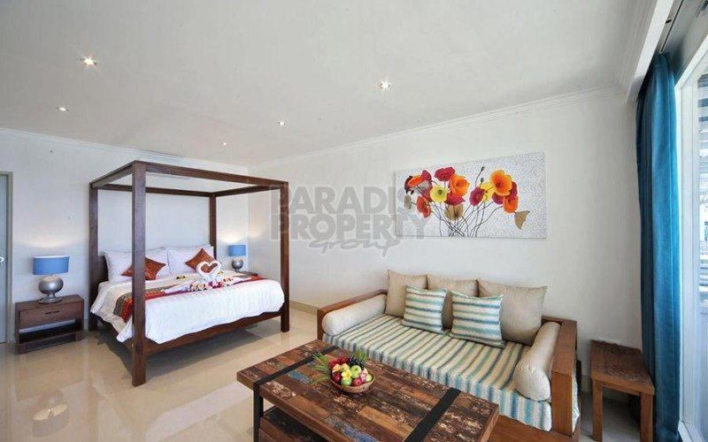 Absolute Beachfront Serenity – Be Quick  –  Starting price under IDR 1.4 Billion On 100 year lease