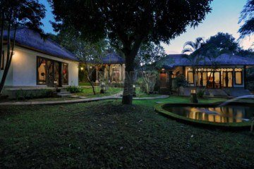 3 Bedroom Villa in Taman Yasa, Mumbul, Nusa Dua (PRICE REDUCED)