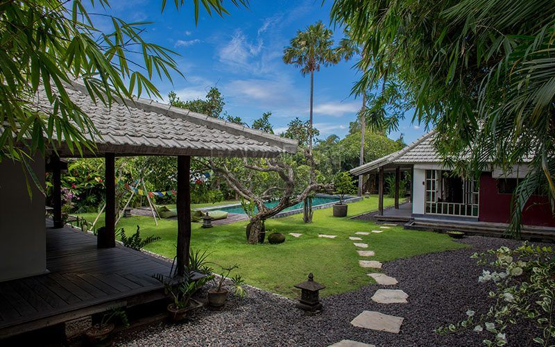 Bali Oasis Styled in Umalas