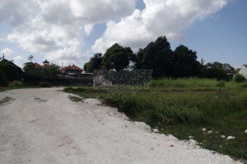 Highly Desirable 6000m2 (60 Are) Leasehold Land in Umalas