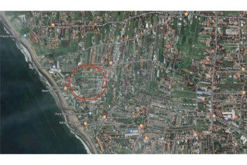 Price Reduced – 10 Are Freehold Land 150 Meters From Seminyak Beach