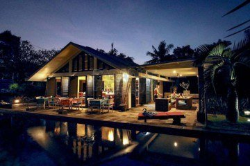 Forest Hillside Living – Ocean Views