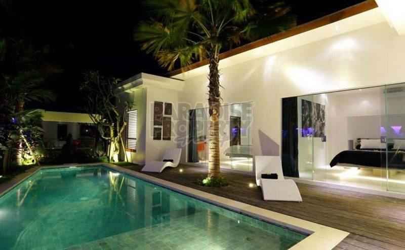 Modern 2 Bedroom Villa in Seminyak