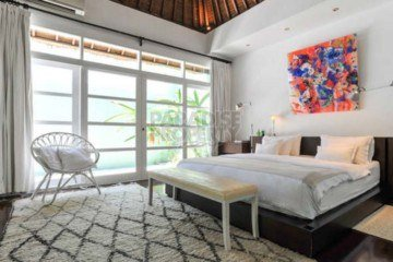 Comfortable Style in Sanur