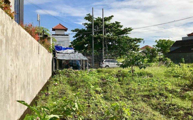 Dijual Tanah Hak Milik di Kerobokan. Cocok Untuk Investasi