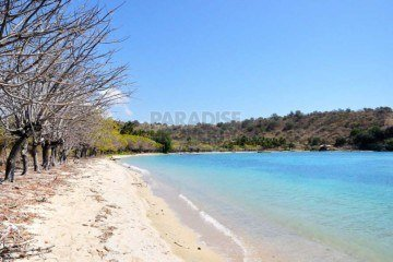 Absolute Beach Front Land to Develop – DIVE RESORT