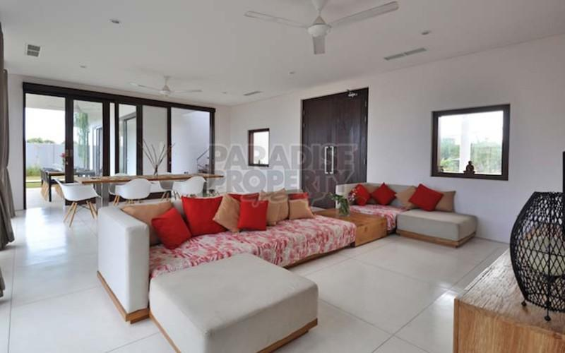 Stylish and Luxurious 4 Bedroom Villa located within walking distance to the Famous Balangan White Sand Beach