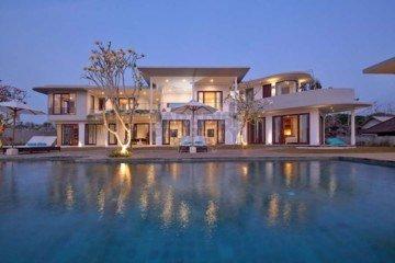 Dijual Villa Mewah Dekat Pantai Balangan, Bali