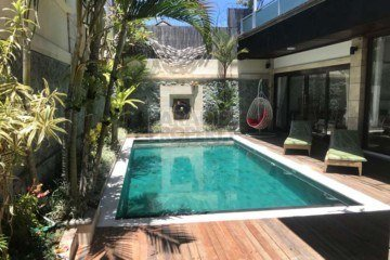 Beautiful Brand New 3 Bedroom Freehold Villa in Umalas