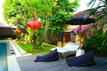 Stunning 4 Bedroom Villa In The Heart Of Seminyak Offered For Leasehold Sale