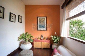 Stunning 4 Bedroom Villa – 1500 sqm Freehold Land near Ubud Center – Amazing Rice Terrace Views