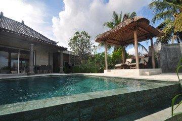 Dijual Villa di Klungkung, Bali