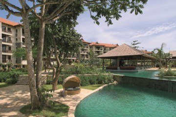 2 Bedroom Apartment  Condotel Novotel Nusa Dua
