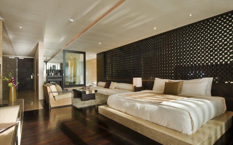 Beachfront Strata Title One Bedroom Suite