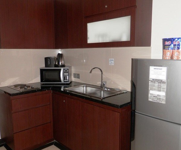 FAMILY 2 BEDROOM DELUXE APARTMENT – UNLIMITED STAY – KUTA