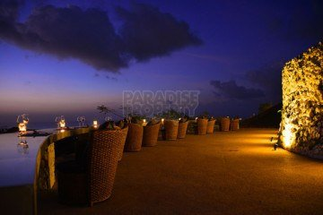 Freehold Amazing Ocean View Restaurant Bukit Area