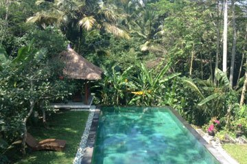 Villa for sale in Ubud