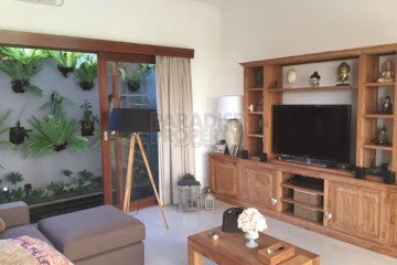 Beautiful 3 Bedroom Villa for Sale with Green Belt Rice Field Views