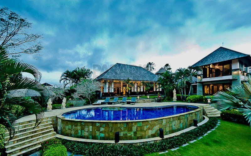 Must See Luxury Profitable Villa Investment in Umalas