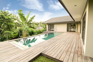 Brand New 3 Bedroom Villa With a Green View