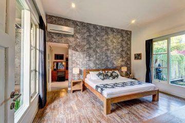 Dijual Villa Indah 4 Kamar Tidur di Kerobokan
