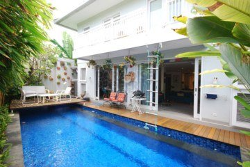 4 Bedroom Villa in Sanur –  Leasehold 49 years