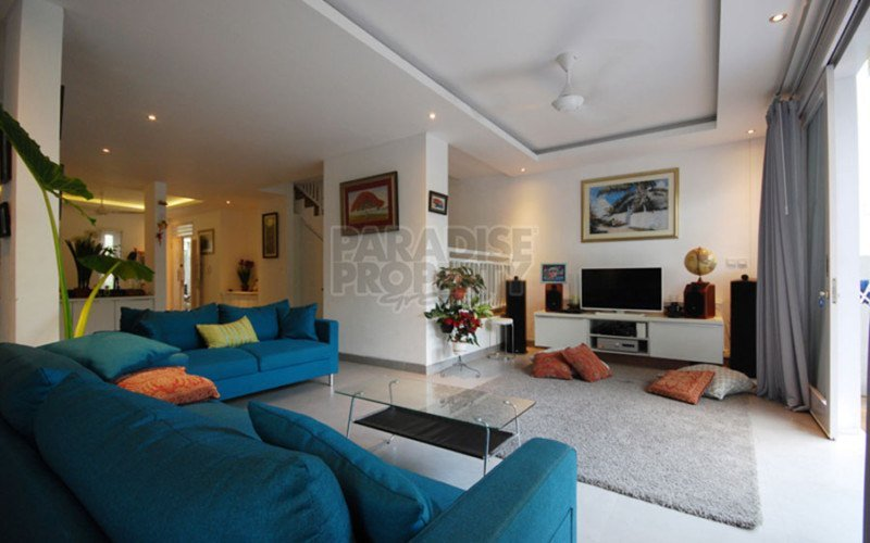 4 Bedroom Villa in Sanur –  Leasehold 49 years
