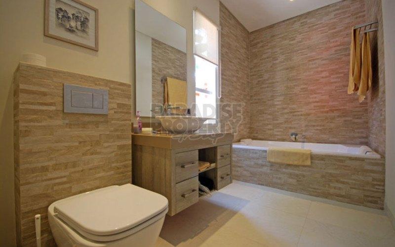 Leasehold Brand New 4 Bedroom Villa in Sanur