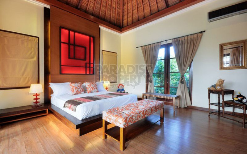 Luxury 4 Bedroom Villa within a Prime location of Sanur