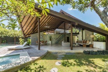 Luxury Designer Villa in Prime location Seminyak