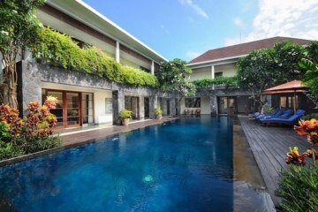 Villa for Sale Sanur