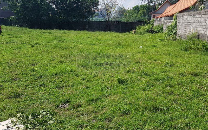 Residential Development site of 4.19 Are land for sale in Berawa