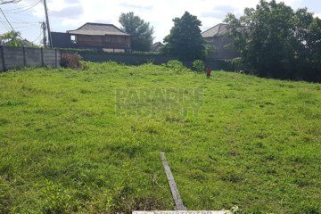 Residential Development site of 8.82 Are land for sale in Berawa