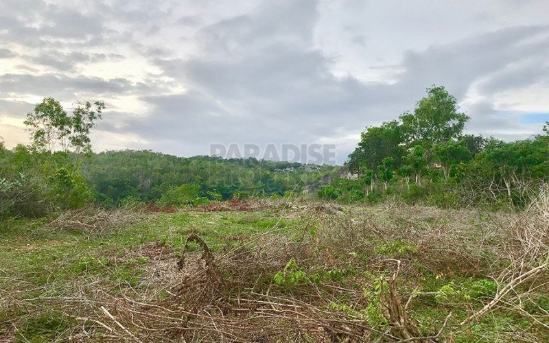 Perfect Freehold Land Plot for Sale in Jimbaran