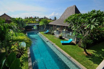 Luxury 3 Bedroom Villa in Prime Location of Canggu