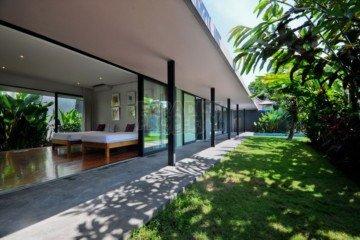Luxury 3 Bedroom Villa in Prime Location of Canggu
