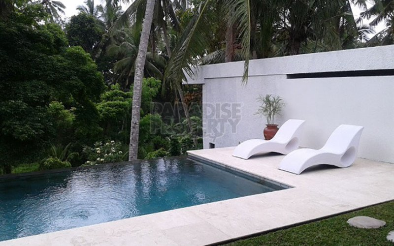 New Beautiful 3 Bedroom Villa – Great Views and Close to Ubud Center