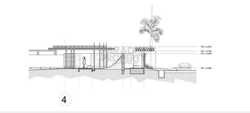 Canggu Designer Villa  An Architectural Masterpiece