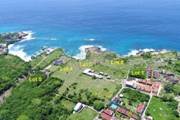 21,415m2 Of Waterfront Vacant Land For Sale With Architectural Plans In Place For The Ultimate 6 Star Hotel/Resort