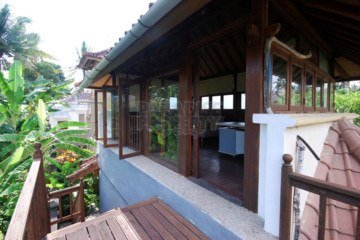 Exclusive Listing – Magical Garden Villa in Saba, Gianyar