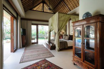 Now Reduced in Price! Uniquely Designed 3 Bedroom Villa for Sale in Sanur Bali