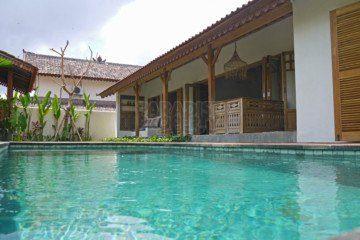 Villa for sale Canggu