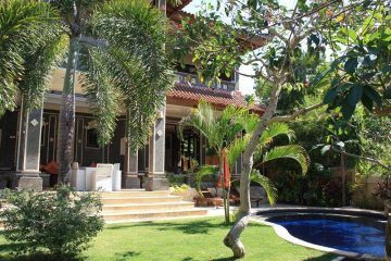 5 Bedroom Villa in Jimbaran with a Very Attractive Price
