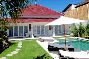 Reduced in Price! 3 Bedroom Newly Built Villa Available for Sale in Oberoi, Seminyak